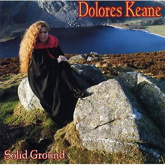 Dolores Keane - Solid Ground [CD] USA import