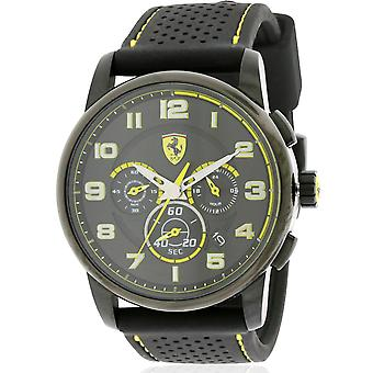 Ferrari Scuderia SF107 Heritage Mens Watch 0830061