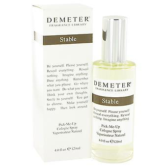 Demeter Women Demeter Stable Cologne Spray By Demeter