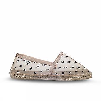 Espadrilles Bonbon Bonbon Crudo774 Damen Moda Schuhe