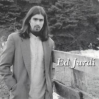 Ed Jurdi - Longshores stasjon [DVD] USA import