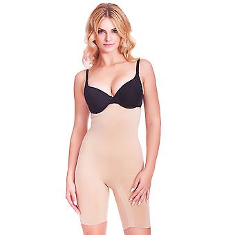Mio Shape 2070WP Nude Firm Control Tummy Hips & Thigh Slimming All in One Shaper