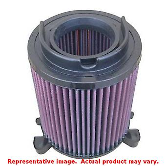 K&N Drop-In High-Flow Air Filter E-2014 Fits:NON-US VEHICLE SEE NOTES FOR