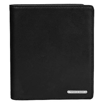 Porsche Design touch leather purse wallet 4090000221