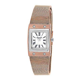 Kenneth Cole New York women's wrist watch analog stainless steel 10008099 / KC4946