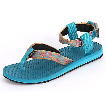 Teva Original Sandal WS Mosaic Orange Textil 8765883   women shoes