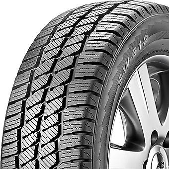 Winter tyres Goodride SW612 ( 215/75 R16C 113/111Q 8PR )