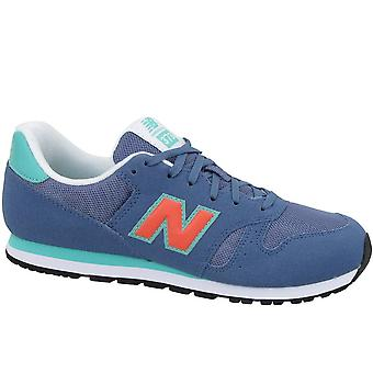 New Balance Classics Traditionnels 373 KJ373TCY universal all year kids shoes