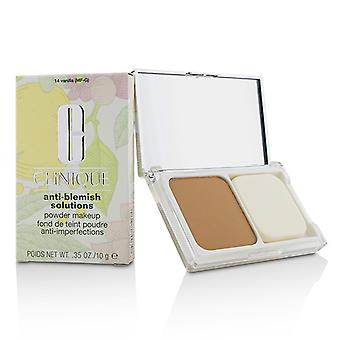 Clinique Anti Blemish Solutions Powder Makeup - # 14 Vanilla (MF-G) 10g/0.35oz