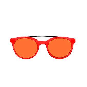 Ocean Sunglasses Unisex Sunglasses Red