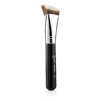 Sigma Beauty F87 Edge Kabuki Brush - -