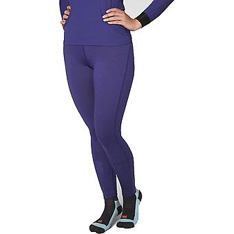 Helly Hansen Womens/Ladies HH Wool Warm Wicking Baselayer Leggings