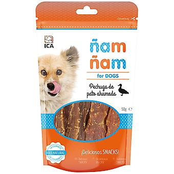 Ica Pata fillets Ñam Ñam 50G (Dogs , Treats , Chewy and Softer Treats)