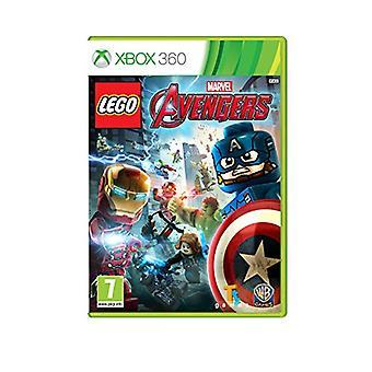 LEGO Marvel Avengers (Xbox 360) - Usine scellée
