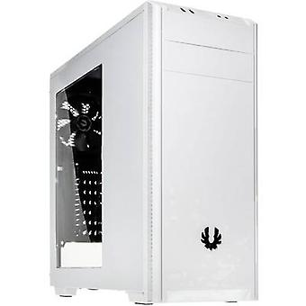 Midi tower USB casing, Game console casing Bitfenix Nova White