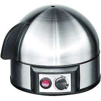 Egg boiler Clatronic EK3321 Stainless steel (brushed)