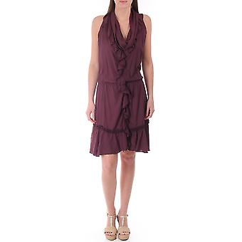 Diesel Grapy Midi Dress With Cowl Neck