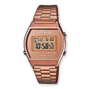 Casio Retro Ladies Watch B640WC-5AEF