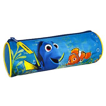 Finding dory pencil cases dory and Nemo colorful, polyester.