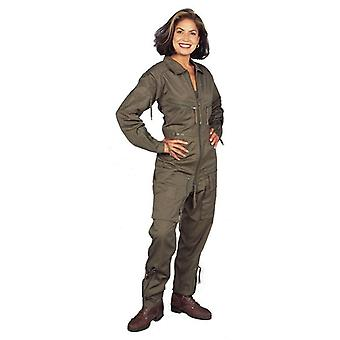 RTC Continental Style Flight Suit