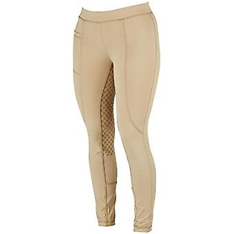 Dublin Womens/Ladies Performance Cool-it Gel Riding Tights