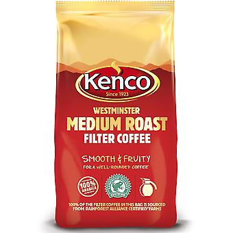 Kenco Westminster Filterkaffee