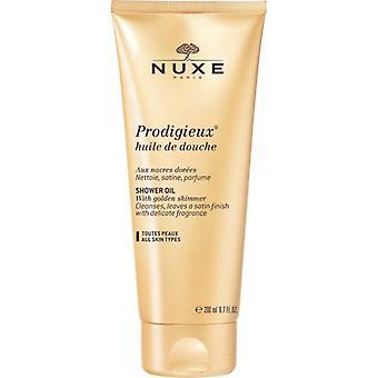 Nuxe Prodigieux szlachetnych pachnący prysznic 200 ml oleju