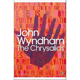 The Chrysalids by John Wyndham - M. John Harrison - 9780141181479 Book