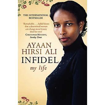 Vantro av Ayaan Hirsi Ali - 9781416526247 bok