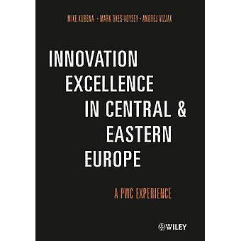 Innovatie Excellence in Midden- en Oost-Europa - een PwC Experience