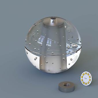 Pendant Lamp Home Décor Ceiling Light New Design Nickel Thirteen Pendant Round Canopy