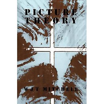 Billede teori - Essays om Verbal og visuel repræsentation af W. J. Thomsen