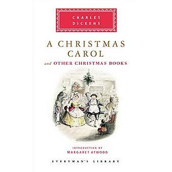 A Christmas Carol van Charles Dickens - 9781841593234 boek