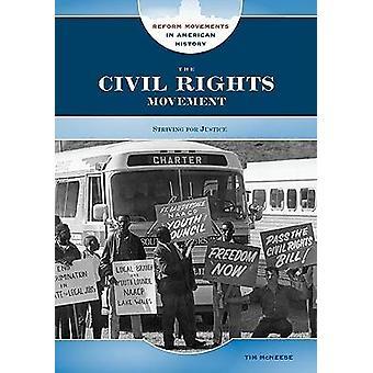 Der Civil Rights Movement von Tim McNeese - 9780791095041 Buch
