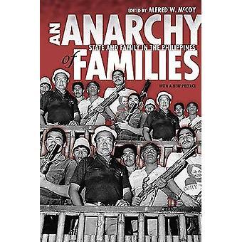 Une anarchie des familles - état et la famille aux Philippines par Alfred