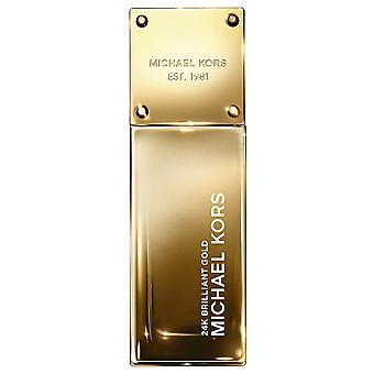 Michael Kors 24K brillante oro Edp 50 ml