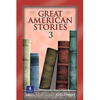 Belles histoires américains 3, Vol. 3