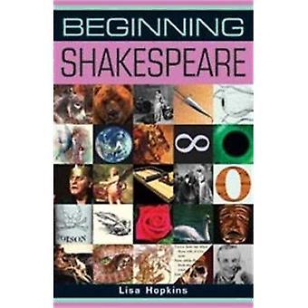 Począwszy od Szekspira (początki)