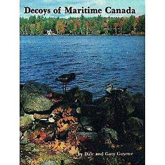 DECOYS OF MARITIME CANADA
