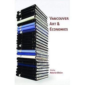 Vancouver Art & Economies