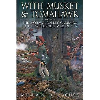 With Musket and Tomahawk, Vol. II: 2