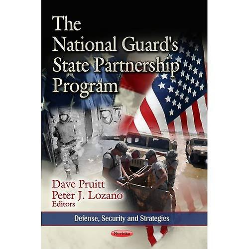 The National Guard&s State Partnership Program