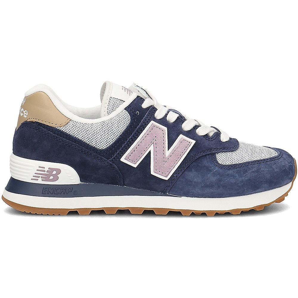 New Balance 574 WL574NVC universel toute l& 039;année chaussures pour femmes