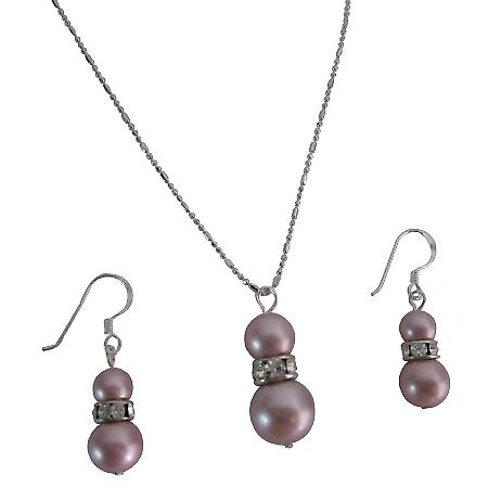 Fashion Jewelry For Everyone Shop Wedding Powder Rose