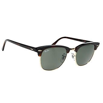 Ray-Ban Clubmaster Mens Sunglasses RB3016-W0366-51