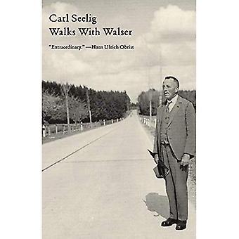Promenades avec Walser
