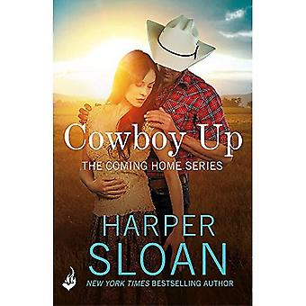 Cowboy Up: Coming Home Book 3 (Coming Home)