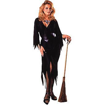 Miss Witch Erwachsene Kostüm
