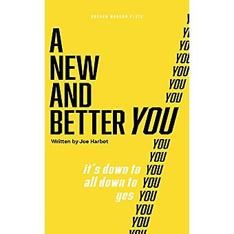 En ny og bedre du av en ny og bedre du - 9781786825476 bok