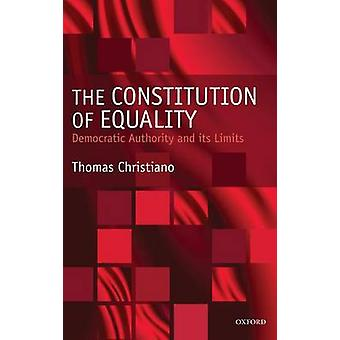 CONSTITUTION OF EQUALITY C by Christiano